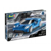Ford GT 2017 Easy click systeem