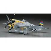Hasegawa P-47 D-25 Thunderbolt