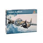 Italeri Junkers JU 88 A4