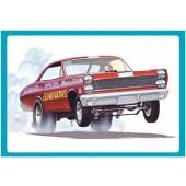 AMT Mercury Cyclone Eliminator II Dyno Don Nicholson 1967