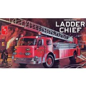 AMT American LaFrance Ladder Chief Fire Truck