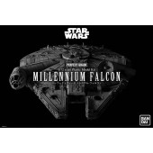 Millennium Falcon Perfect Grade - Bandai