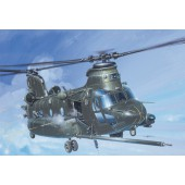 Italeri MH-47 E SOA Chinook