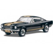 Shelby GT350H 1966
