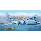 Italeri Lockheed Martin C-130 J HERCULES
