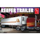 AMT Reefer Semi Trailer