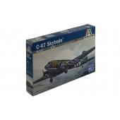 Italeri C-47 Skytrain (D-Day)