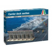 Italeri Carrier Deck Section