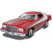 Ford Torino - Starsky and Hutch