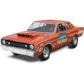 Dodge Dart Hemi 1968