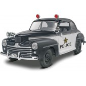 Ford Police Coupe 1948