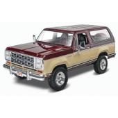 Dodge Ramcharger 1980