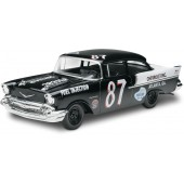 Chevy Black Widow 2in1 1957