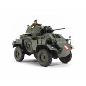 Tamiya Brit. 7ton AC Mk.IV Panzerwagen
