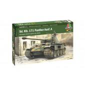Italeri Sd.Kfz.171 Panther Ausf.A