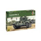 Italeri Cromwell Mk.IV