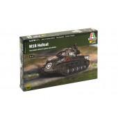 Italeri M18 Hellcat