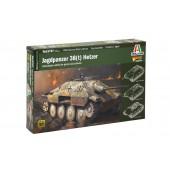 Italeri Jagdpanzer 38(t) Hetzer