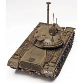 M-48 A-2 Patton Tank