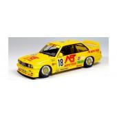 NUNU-BEEMAX BMW M3 E30 Gr.A 91 AUTO TECH