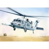 Italeri MH-60K Blackhawk SOA