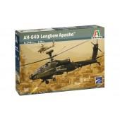 Italeri AH-64D Apache Longbow