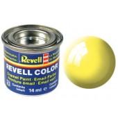 geel, glanzend kleurnummer 12