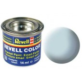 lichtblauw, mat kleurnummer 49