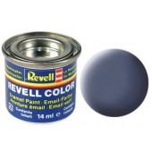 grijs, mat kleurnummer 57