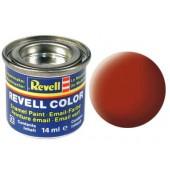 roest, mat kleurnummer 83