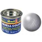 ijzer, metallic kleurnummer 91