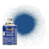 Spuitbus Blauw mat kleurnummer 56