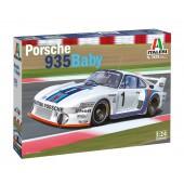 Italeri Porsche 935 Baby
