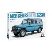 Italeri Mercedes-Benz G230