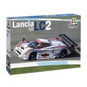 Italeri Lancia LC2