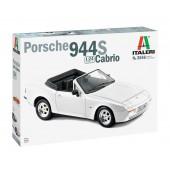Italeri Porsche 944 S Cabriolet