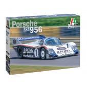 Italeri Porsche 956