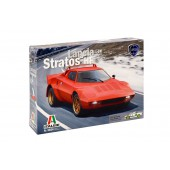 Italeri Lancia Stratos HF