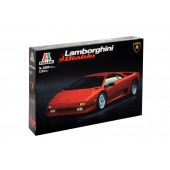 Italeri Lamborghini Diablo