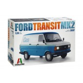 Italeri Ford Transit Mk.2