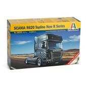 Italeri Scania R 620 v8 Topline