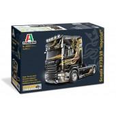 """Italeri Scania R730 V8 Topline """"Imperial"""""""