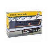 Italeri CANVAS TRAILER 40ft (Classic)