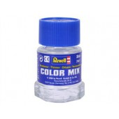 Color Mix, verdunner voor emaille verf 30ml
