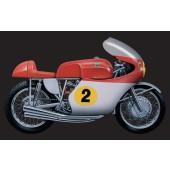Italeri MV 4 Cylinders 350cc
