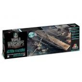Italeri World of Warships: USS ESSEX