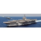 Italeri USS George Bush CVN-77