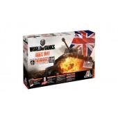 Italeri Cromwell - World of Tanks