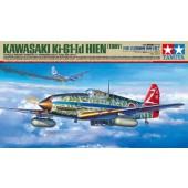 Tamiya Kawasaki Ki-61-Id Hien (Tony)