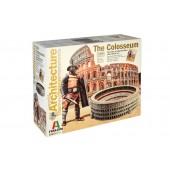 Italeri The Colosseum - World Architecture